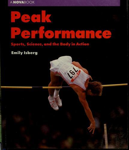 Download Peak performance