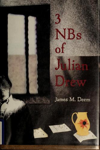 Download 3 NBs of Julian Drew