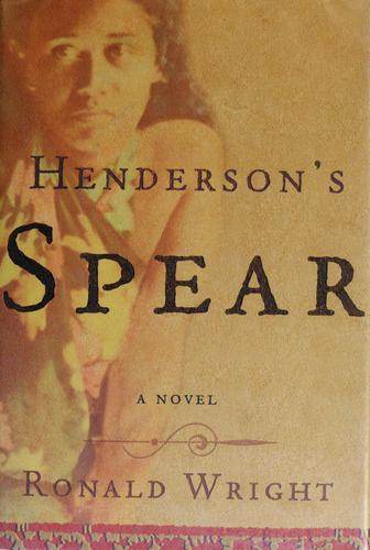 Download Henderson's spear
