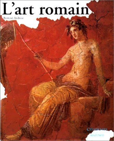 L' art romain
