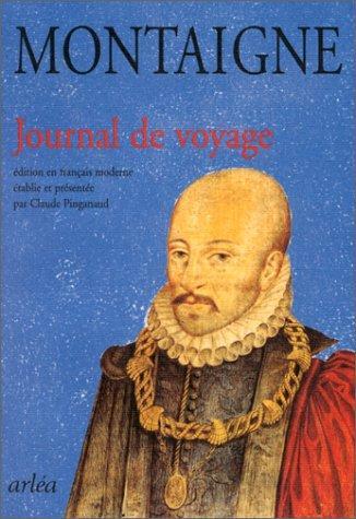 Download Journal de voyage