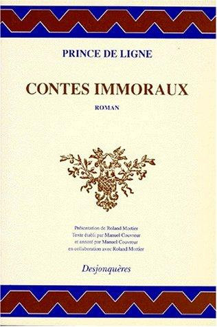 Download Contes immoraux