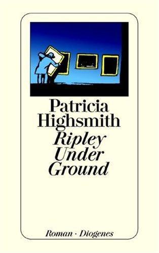 Ripley Under Ground.