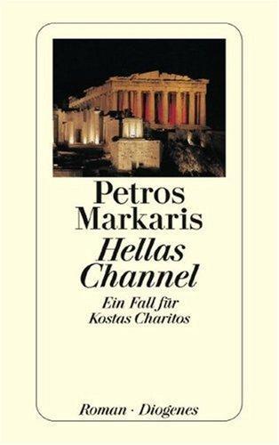 Hellas Channel. Ein Fall für Kostas Charitos.
