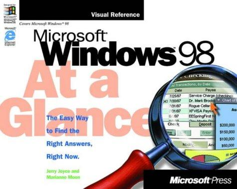 Download Microsoft Windows 98 at a glance