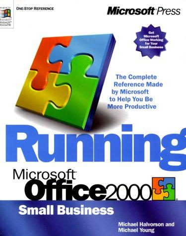 Download Running Microsoft Office 2000