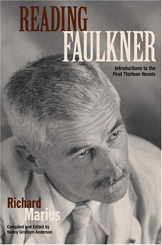 Download Reading Faulkner