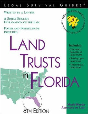 Download Land trusts in Florida