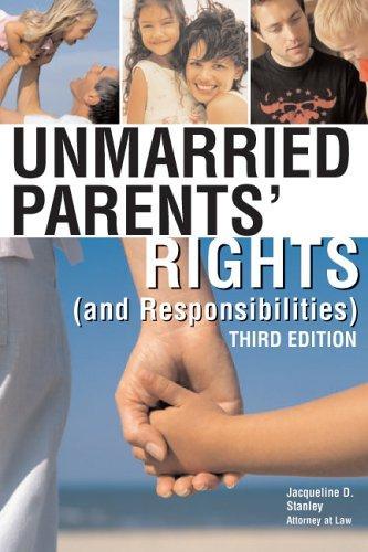 Unmarried parents' rights