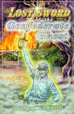 The lost sword of the Confederate ghost