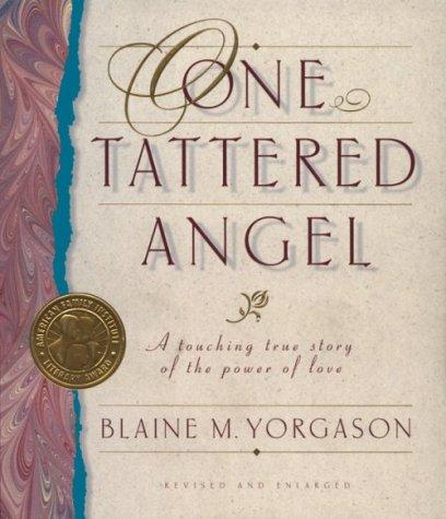 Download One tattered angel