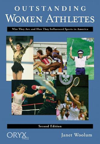 Download Outstanding women athletes