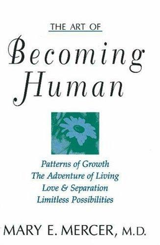 Download The art of becoming human