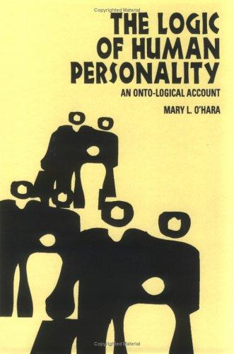 Download The Logic of Human Personality
