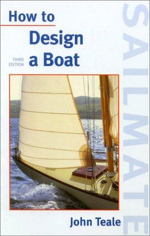 Image for How to Design a Boat