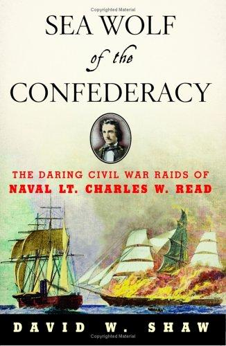 Download Sea Wolf of the Confederacy