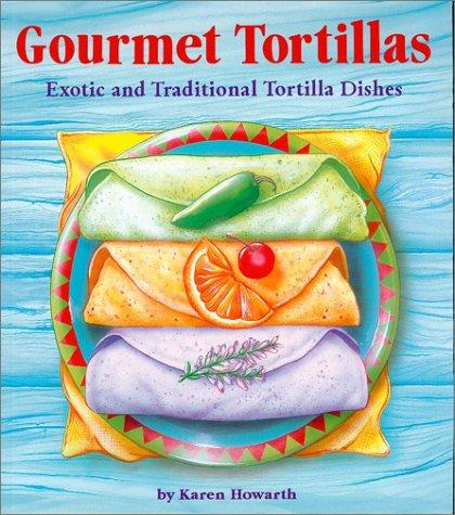 Download Gourmet Tortillas