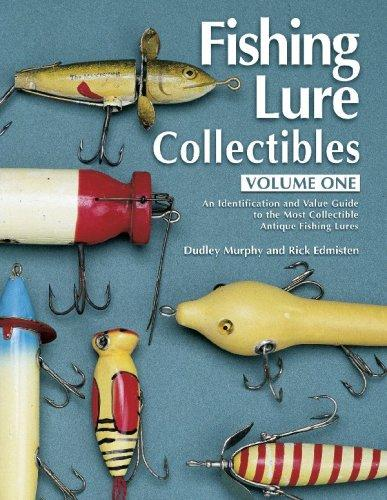 Download Fishing lure collectibles