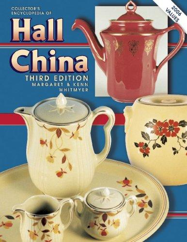 Download Collector's encyclopedia of Hall china