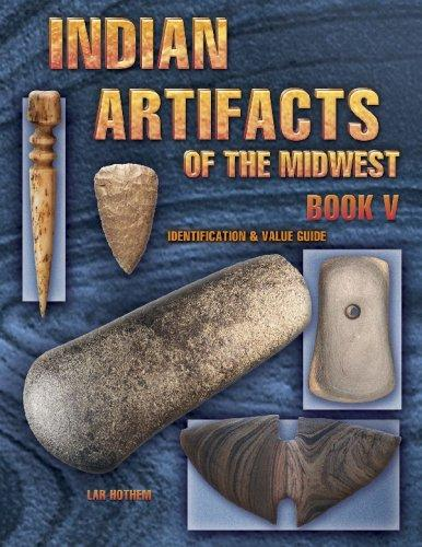 Download Indian artifacts of the Midwest