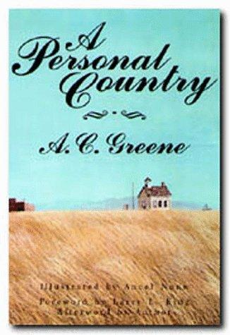 Download A personal country