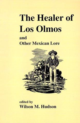 Download Healer of Los Olmos
