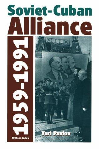 Soviet-Cuban alliance, 1959-1991