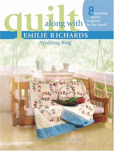 Download Quilt Along with Emilie Richards
