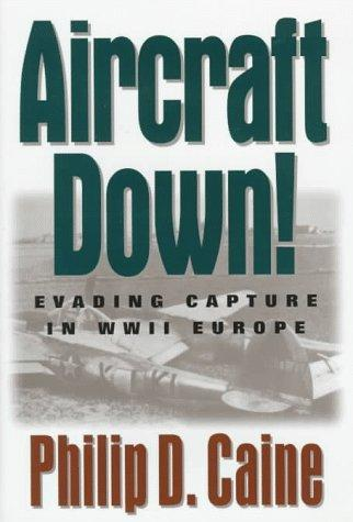 Aircraft down!