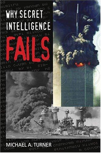 Download Why Secret Intelligence Fails