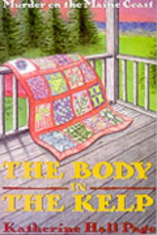 Download The body in the kelp