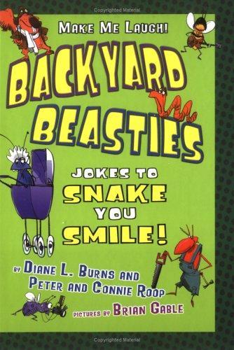 Download Backyard Beasties