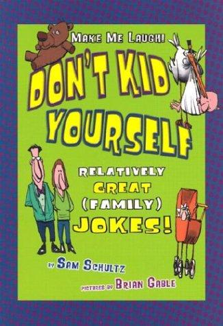 Download Don't Kid Yourself