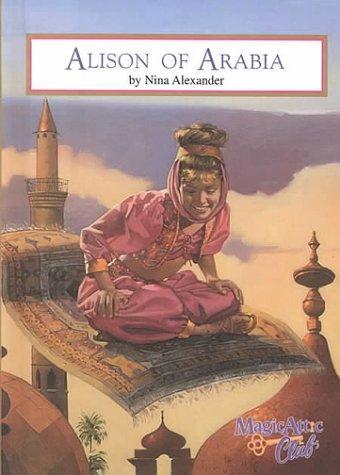 Download Alison Of Arabia (Magic Attic Club)