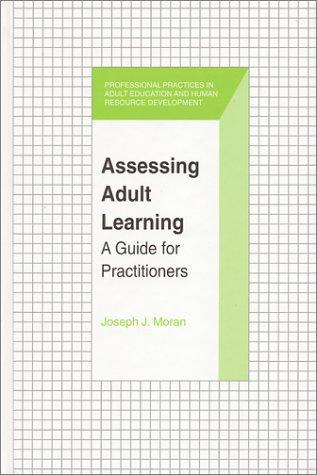 Assessing adult learning