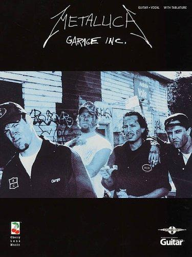 Download Metallica – Garage Inc.