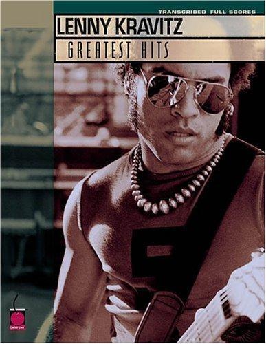 lenny kravitz greatest hits. Lenny Kravitz - Greatest Hits by Lenny Kravitz