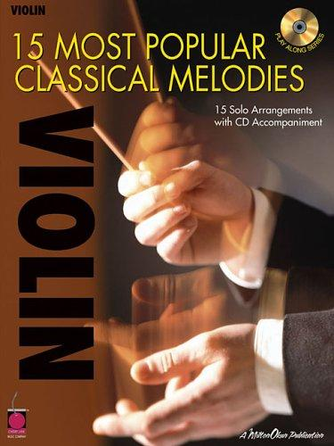 Download 15 Most Popular Classical Melodies
