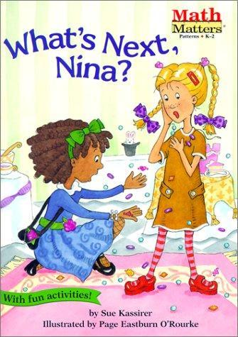Download What's next, Nina?
