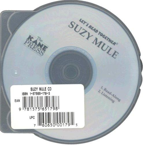 Download Suzy Mule (Let's Read Together)
