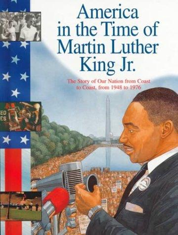 America in the Time of Martin Luther King Jr