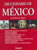 Diccionario de Mexico/Dictionary of Mexico