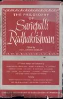 Download The Philosophy of Sarvepalli Radhakrishnan