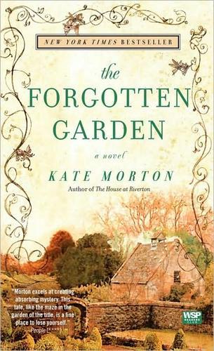 Download The forgotten garden