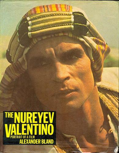 Download The Nureyev Valentino
