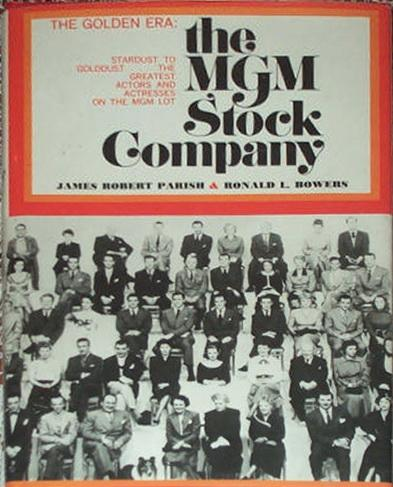 Download The MGM stock company