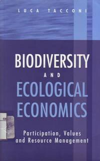 Download Biodiversity and ecological economics