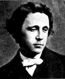 lewis carroll close