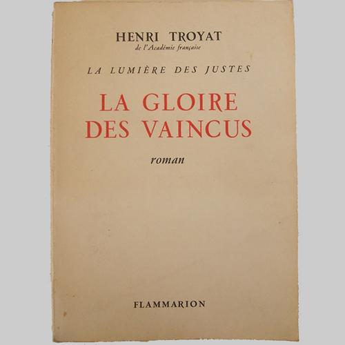 Download La gloire des vaincus