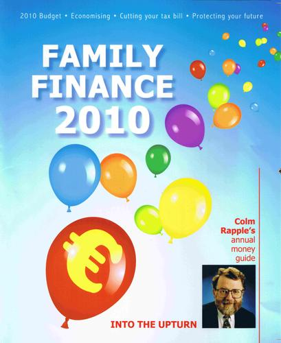 Download Family Finance 2010